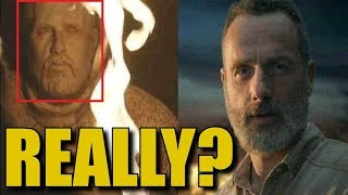 The Walking Dead Theory & Easter Eggs - TWD Easter Eggs Connections & Theory