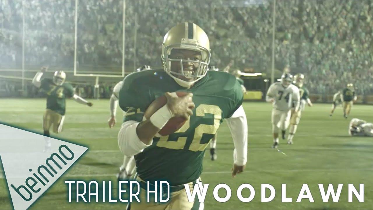 Download Woodlawn Official Trailer 3 (2015) Jon Voight, Sean Astin Inspiring Football Movie
