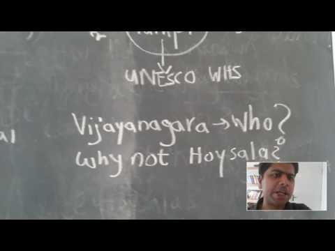 Hampi and Vijayanagaras: Why did the Vijayanagara empire rise to power?