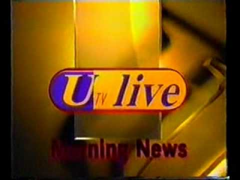 U Tv Live