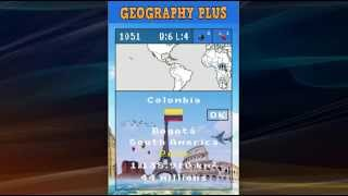 GEOGRAPHY PLUS for Android