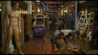 Disaster Movie Funny scene Alvin and the Chipmunks