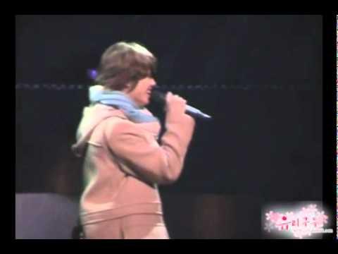FanCam HeeChul   081110 SJ T in Japan Fanmeet   From The Beginning Until Now