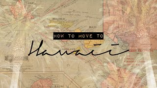 How To Move To Hawaii   My First Impressions