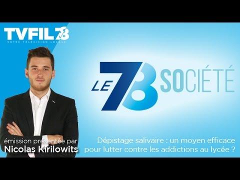 Le 7/8 Société – Emission du mardi 31 mai 2016