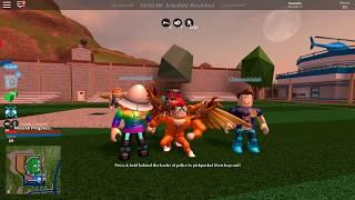 ROBLOX: ★ New Ways to Escape in Jailbreak / Update ★