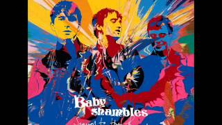 Watch Babyshambles Minefield video