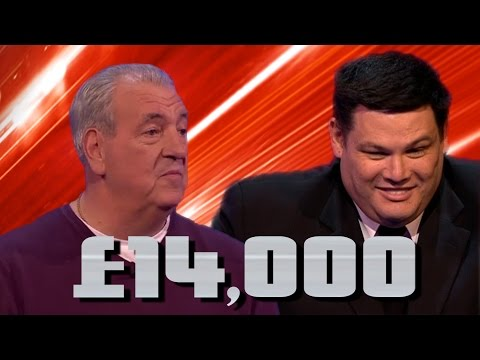 The Final Chase - Thursday 9th July 2015