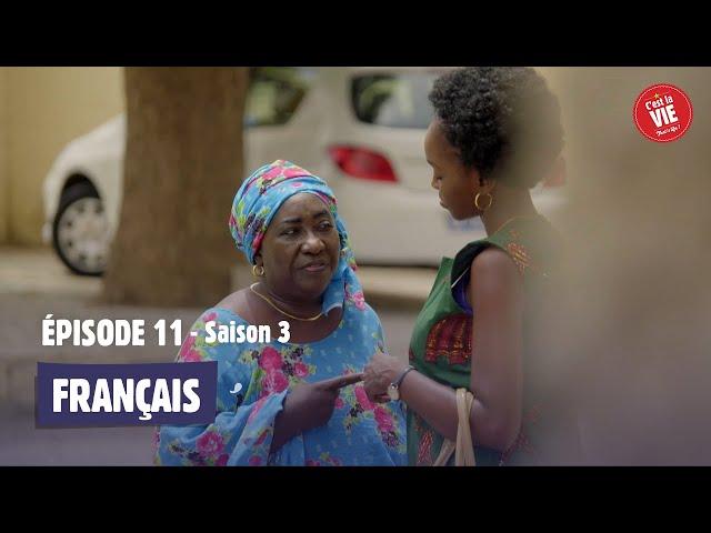 C'est la vie ! - Saison 3 - Episode 11