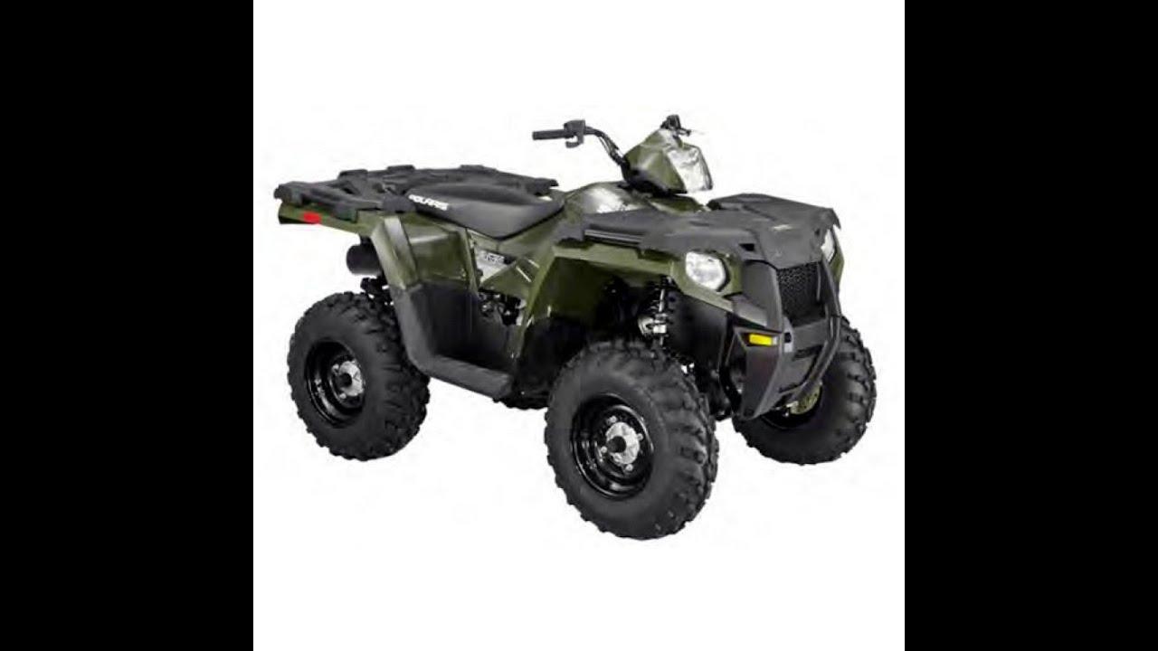 Polaris Sportsman 570 (2014) - Service Manual, Repair Manual - Wiring  Diagrams - YouTube | 2014 Polaris Wiring Diagram |  | YouTube