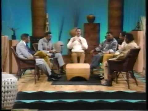 BET's For Black Men Only 1992