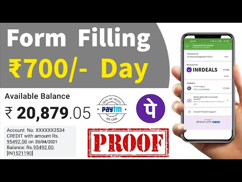 Part time job | Work from home | geniune income | Earn money online | 50k month | #Onlinetips #Varun