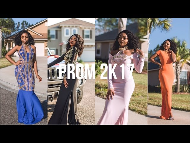 PROM 2017 DRESS IDEAS + GIVEAWAY | Ft. Rumah Kaftan