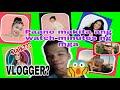 vloggers on youtube
