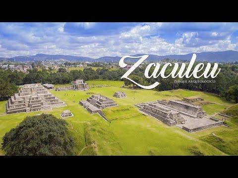 Guatemala travel #19 | Ruinas de Zaculeu, Huehuetenango
