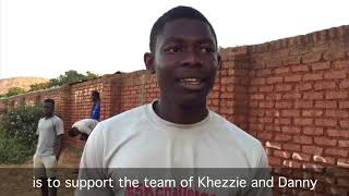 Malawi #5Kchallenge Team Interview with Wakale