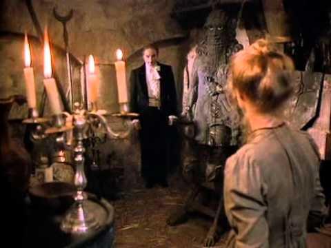 El Fantasma de la Opera (1990) parte 1