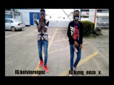 Enzo x Kelvin.....Rolex by Ayo and Teo dance video