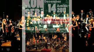 Sinema Senfoni Orkestrası GREASE MEDLEY
