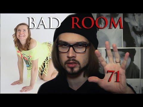 BAD ROOM №71 [УЧИТЕЛЬ] (21+ Ненормативная лексика)