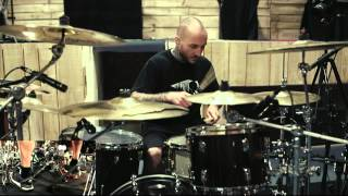 Florent Marcadet - Klone - Gone Up In Flames (Drum Play Through)