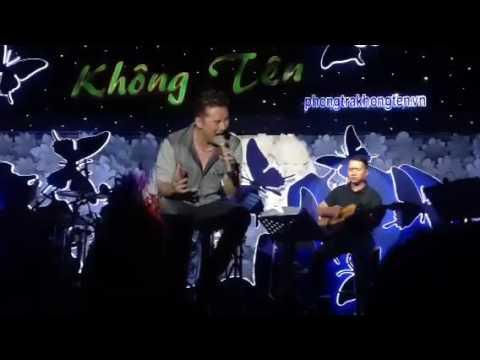 ĐÀM VĨNH HƯNG LIVE - Chiếc vòng cầu hôn guitar   Mr Đàm