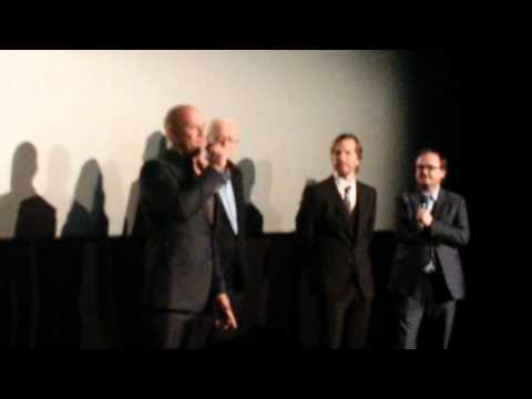 Movie premier The Last Witch Hunter - 1