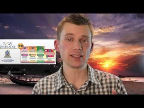 Garden of Life Raw Probiotics Review