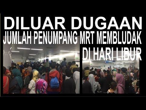 luar-biasa..!-ribuan-penumpang-mrt-membludak-di-hari-libur