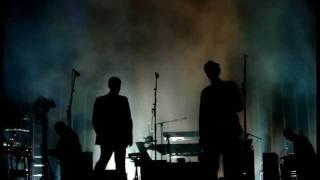 Massive Attack - Mezzanine Sub Español