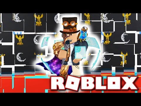 GLITCHING THE ROBLOX BLOXY AWARDS RED CARPET!!