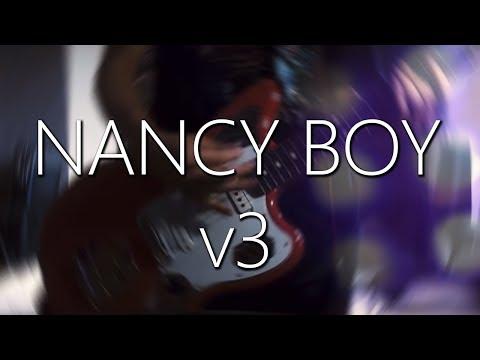 Nancy Boy (Placebo) - Guitar cover (v3)