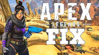 They Finally FIXED Apex Legends! New Update 1.13 Details