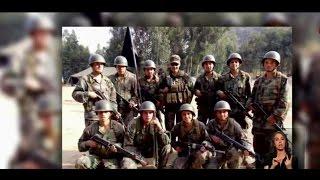 Veinte conscriptos que realizaban el Servicio Militar denunciaron malos tratos - CHV Noticias