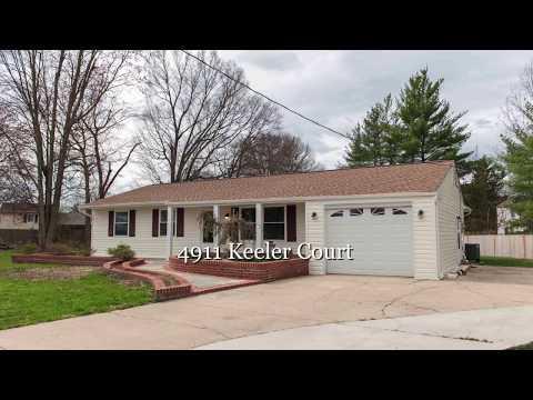 4911 Keeler Court Alexandria VA 22309