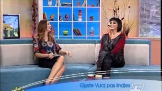 Dita Ime - Gjyste Vulaj pas lindjes - 8 Nentor 2013 - Show - Vizion Plus