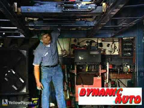 Dynamic Auto Services Ltd - St Vital