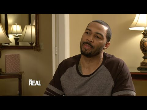 Omari Hardwick: How Denzel Washington Saved Him from ...