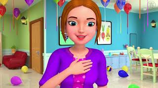 Download Fantasy Cartoon Refrigerator   + More Kids Songs   Billion Surprise Toys Mp3 and Videos