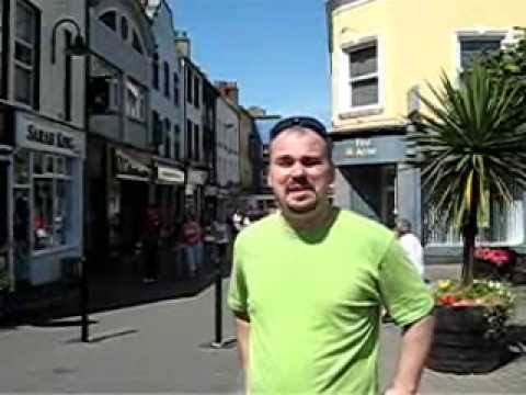 Wexford Town & Environs Flying Visit Guide