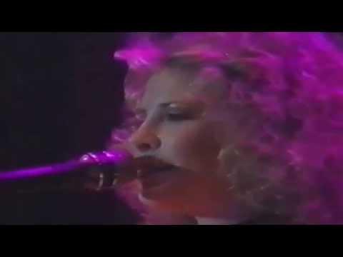 Stevie Nicks - Wild Heart Tour 1983 (Part 1)