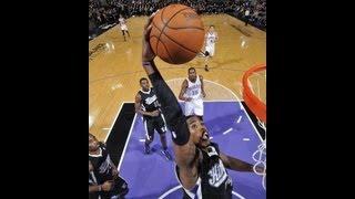 02/09/12 - Oklahoma City Thunder @ Sacramento Kings