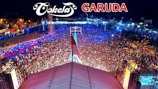 COKELAT - GARUDA  - Official Video 2017 (HQ)