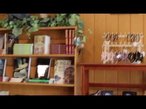 Bodhi Tree Cafe - Ribbon Cutting - NJ's Best Coffee Shop, Bookstore Grand Opening