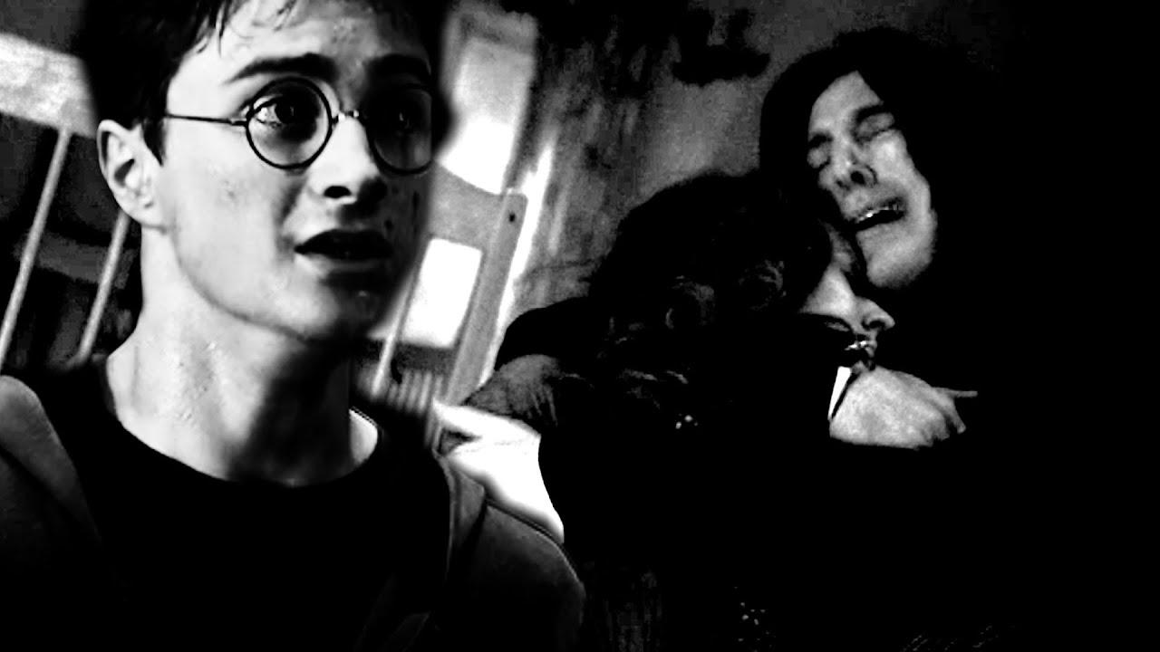 Harry Potter •