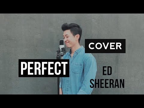 Ed Sheeran - Perfect (Cover by Wendy Marc)