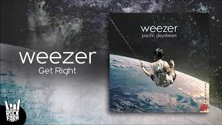 Weezer - Get Right