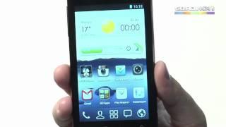 видео Android-смартфон с поддержкой двух SIM-карт: Highscreen Jet Duo