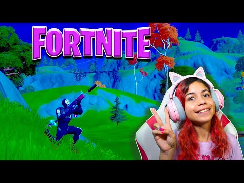 Fortnite | Live Stream HD (May 30)