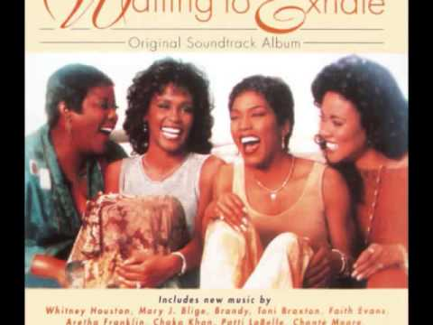 Aretha Franklin-  It Hurts Like Hell (Waiting To Exhale Soundtrack)